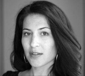 Ada Limón author photo