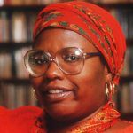 photo of Gloria Naylor