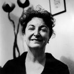 photo of Pauline Kael