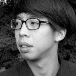 Rattawut Lapcharoensap's author photo