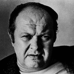 photo of Richard Hugo