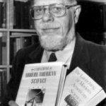photo of Robert V Bruce