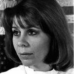 photo of Sandra McPherson