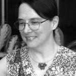 Sarah Lindsay author photo