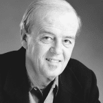 James Tate author photo
