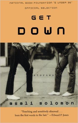 Get Down cover