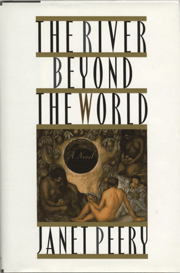 The River Beyond the World by janet peery book cover