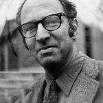 photo of Thomas Kuhn 1973 photo credit Getty Images
