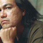 Victor Martinez author photo