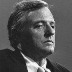photo of William F Buckley Jr