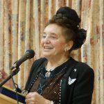 Yaffa Eliach author photo