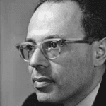 photo of Abraham Pais