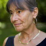 alicia suskin ostriker author photo