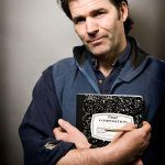 andre dubus III author photo