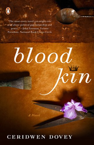 Blood Kind cover