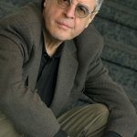 Charles Simic author photo