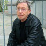 photo of Stephen F Cohen