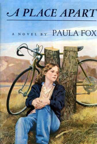 cover of A Place Apart by Paula Fox
