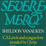 cover of A Severe Mercy by Sheldon Vanauken
