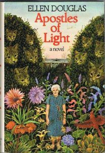 cover of Apostles of Light by Ellen Douglas