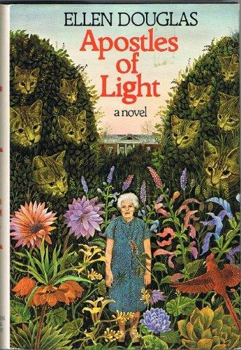 cover of Apostles of Light by Ellen Douglas
