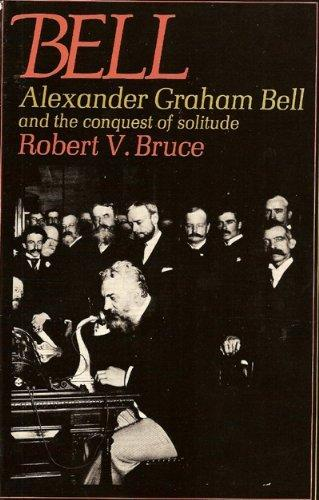 cover of Bell by Robert V Bruce