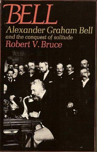 cover of Bell by Robert V Bruce