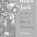cover of Black Jack by Frank E Vandiver