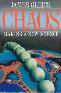 cover of Chaos Making a New Science by James Gleick