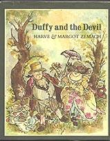 cover of Duffy and the Devil by Harve Zemach and Margot Zemach