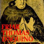 cover of Friar Thomas Daquino by james A Weisheipl