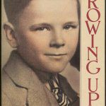 cover of Growing Up by Russell Baker