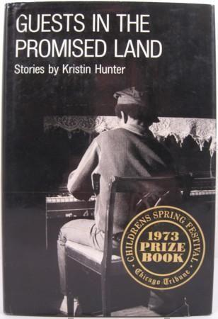 cover of Guests in the Promised Land by Kristin Hunter
