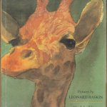 cover of Hosie's Zoo illustrated by Leonard Baskin