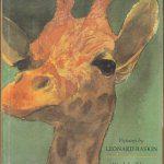 cover of Hosie's Zoo illustrated by Leonard Baskin