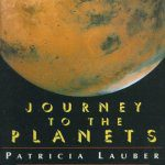 cover of Journey to the Planets by Patricia Lauber