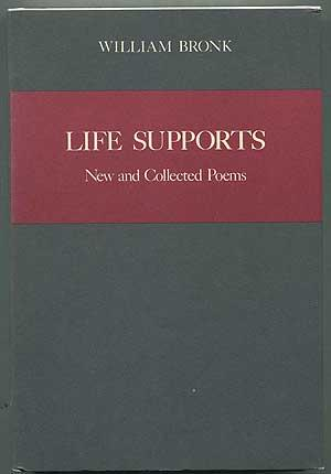 cover of Life Supports by William Bronk