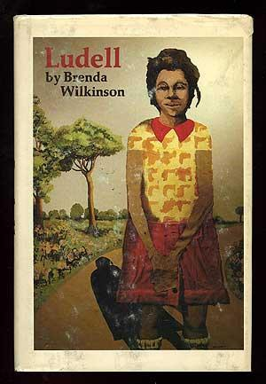 cover of Ludell by Brenda Wilkinson