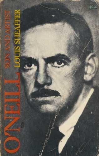 cover of O'Neill by Louis Sheaffer
