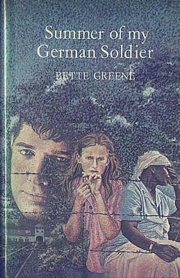 cover of Summer of My German Soldier by Bette Greene