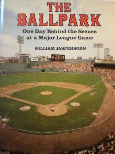 cover of The Ballpark by William Jaspersohn