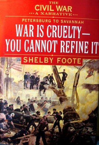 cover of The Civil War by Shelby Foote