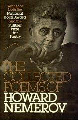 cover of The Collected Poems of Howard Nemerov by Howard Nemerov