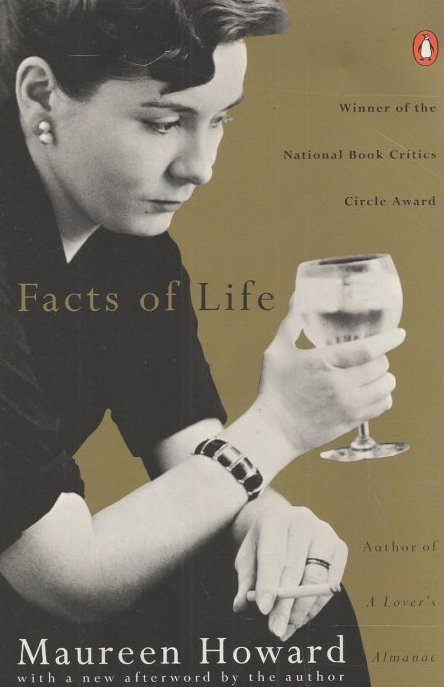 cover of The Facts of Life by Maureen Howard