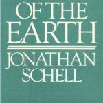 cover of The Fate of the Earth by Jonathan Schell