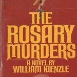 cover of The Rosary Murders by William X Kienzle