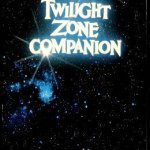cover of The Twilight Zone Companion by Marc Scott Zicree