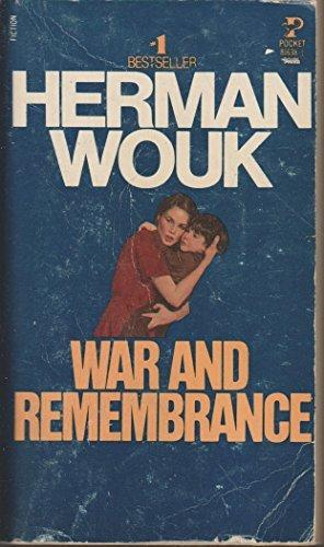 cover of War and Remembrance by Herman Wouk