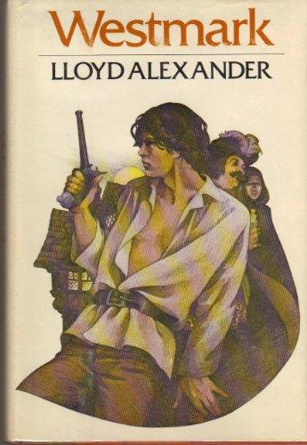 cover of Westmark by Lloyd Alexander