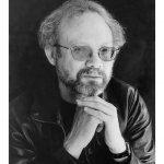 david st john author photo